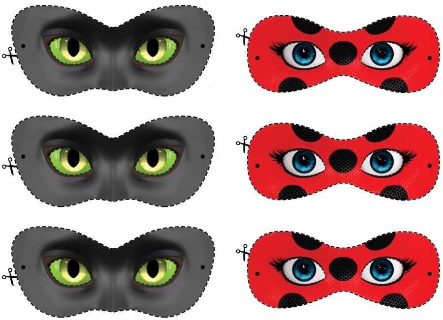 10 Mascara 10 Ioio 10 Cofre Ladybug R 65 00 Em Mercado Livre