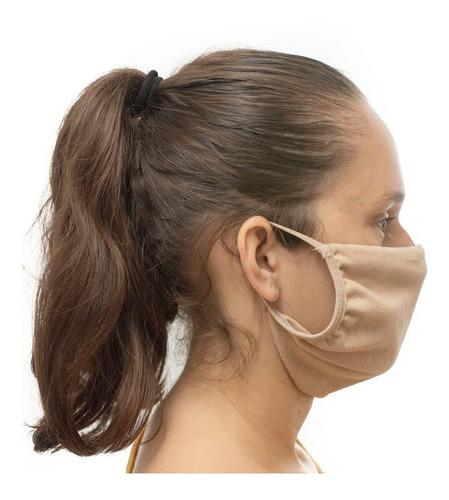 10 mascara não descartavel proteçao nao cirúrgica n95