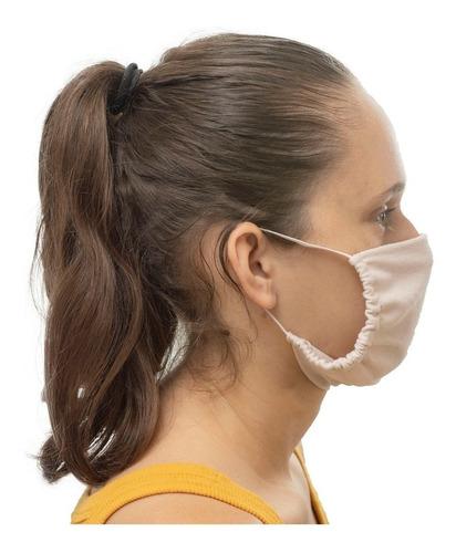 10 mascara não descartavel proteçao não cirúrgica n95