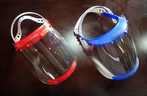 10 máscaras sanitarias de la más alta calidad
