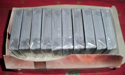 10 mazos magic en español rtr/gtc 600 cartas mtg bsas