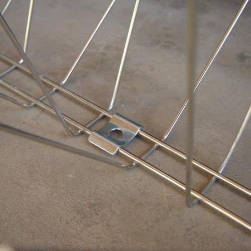 10 metros puas espantar pajaros pinches pinchos palomas aves inoxidable apto intemperie - hay stock
