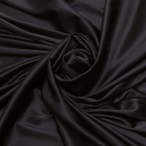 10 metros tecido cetim charmousse seda com 3 metros largura