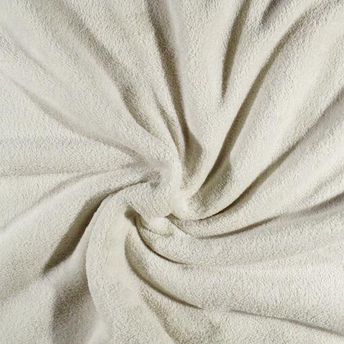 10 metros tecido malha plush aveludado cia dos tecidos