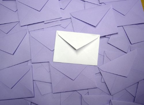 10 mini envelopes convite individual - casamento 15 anos