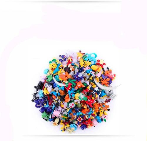 10 motivos de pokebola+pokemon/precio x 1 pokeball