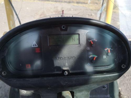 10) motoconformadora volvo g930 2008
