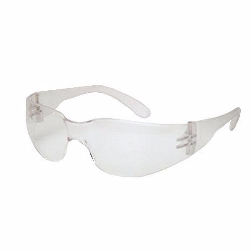 7bde5b11793b3 10 Óculos De Impacto Incolor Plastcor - R  38,50 em Mercado Livre