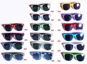 0108edd77 10 Óculos De Sol Varios Modelos Proteçao Uv400 Moda Atacado