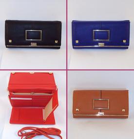 0b75fa3ff Porta Tarjeta Individual Billeteras - Billeteras y Monederos de ...