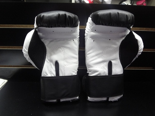 10 pares de guantes de box color knockout palomares genuino