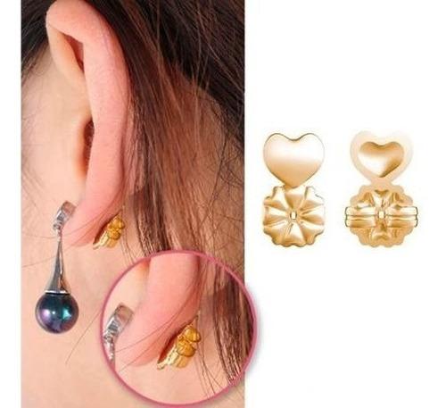 10 pares tarraxas tarracha mágica ear cuff orelha rasgada