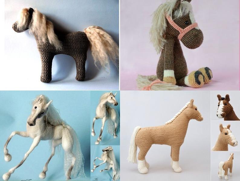 10 Patrones Amigurumi A Elección Regalo Crochet Esping