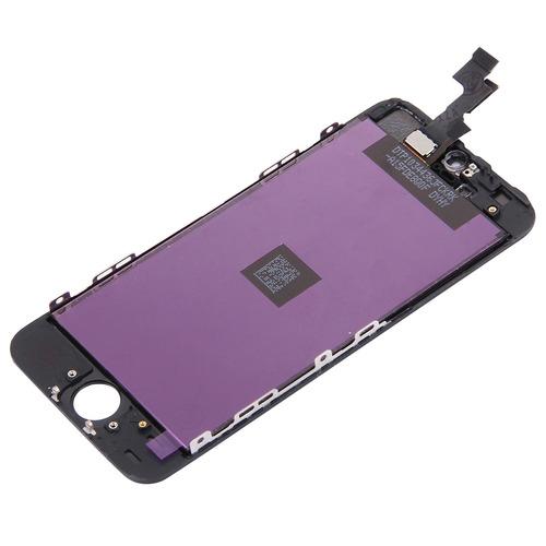677648c41ea 10 Pcs 3 1 Para iPhone 5s Lcd Frame Touch Pad Digitalizador ...