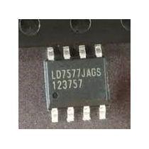 10 pçs circuito integrado ld7577 smd