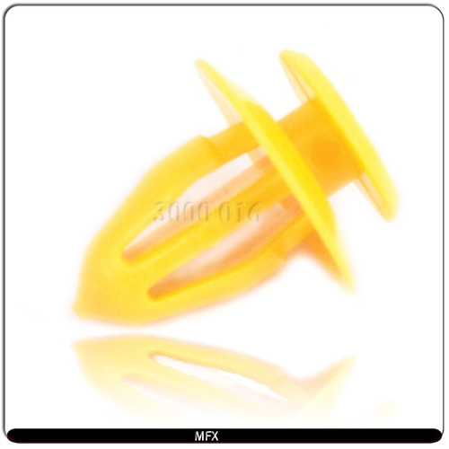 (10 peças) presilhas fixação painel porta 203 208 mercedes