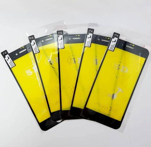 10 película de gel 5d poliuretano atacado modelos lançamento