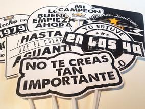 10 Photo Booth Impresos Cumple 40 Años Carteles Foto Frase