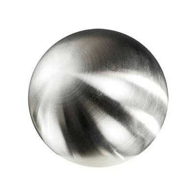 10 piezas bola de acero al carbon balin bala de 1 pulg