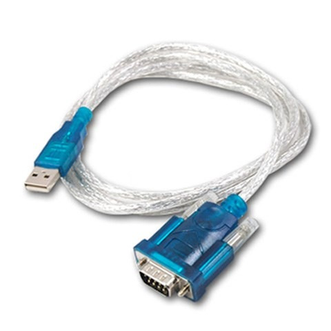 10 piezas cable convertidor puerto usb serial db9 rs232 p pc