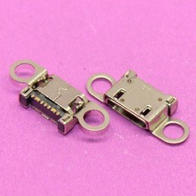 10 piezas conector micro usb samsung s6 g920 920f g920t