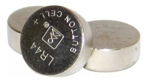 10 pilas de boton ag13 / lr44 mayoreo relojes control modulo