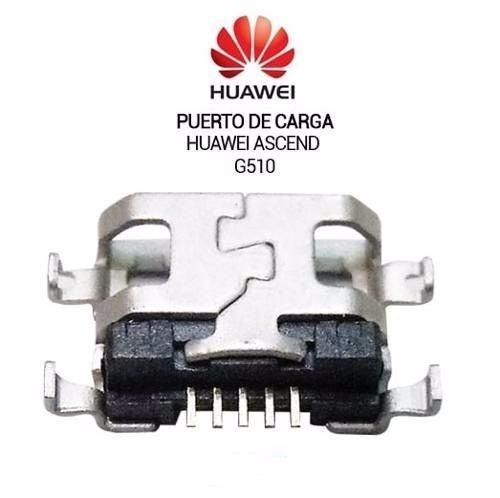 10  pin de carga de hawey g510 g520 c8813 y600y300