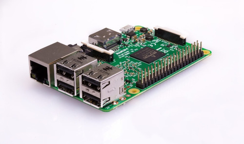 10 placas raspberry pi3 pi 3 model b quadcore 1.2ghz novo
