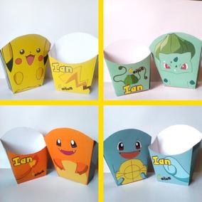 6d52d4758 Pochocleras Cajas Souvenir Increíbles Para Tu Cumple - Souvenirs ...