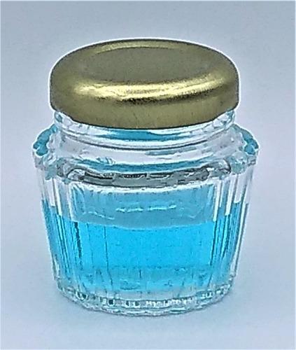 10 pote de vidro 50ml potinho brigadeiro lembrancinhas