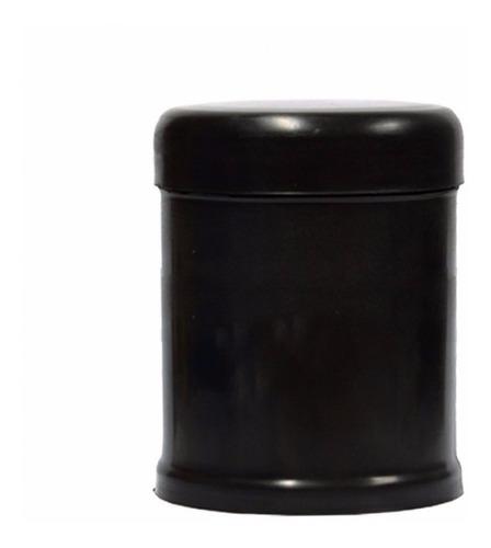 10 potes multiuso impermeável rosqueável médio