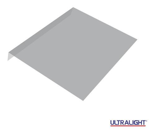 10 protetor lâmpada petg m lx-30/45 armadilha uv mata mosca