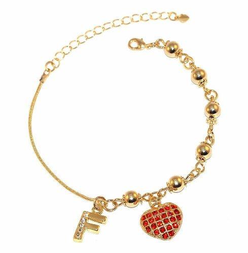 10 pulseiras lembrancinha madrinhas casamento folheado 18k