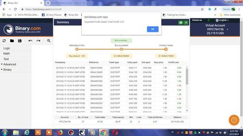 10 robôs para ganhar dinheiro¿¿ no binary (vire um trader)