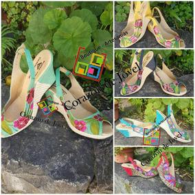 f0d829110c Modelos De Calzado Para Dama De Ticul Yucatan en Mercado Libre México
