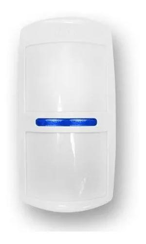10 sensor infravermelho com fio pet jfl ds 420 - semiaberto