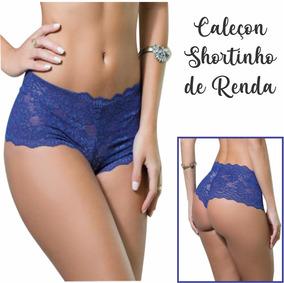 42e694eb4 Calcinhas Fio E Meio Fio Moda Intima Lingerie - Calcinhas no Mercado Livre  Brasil