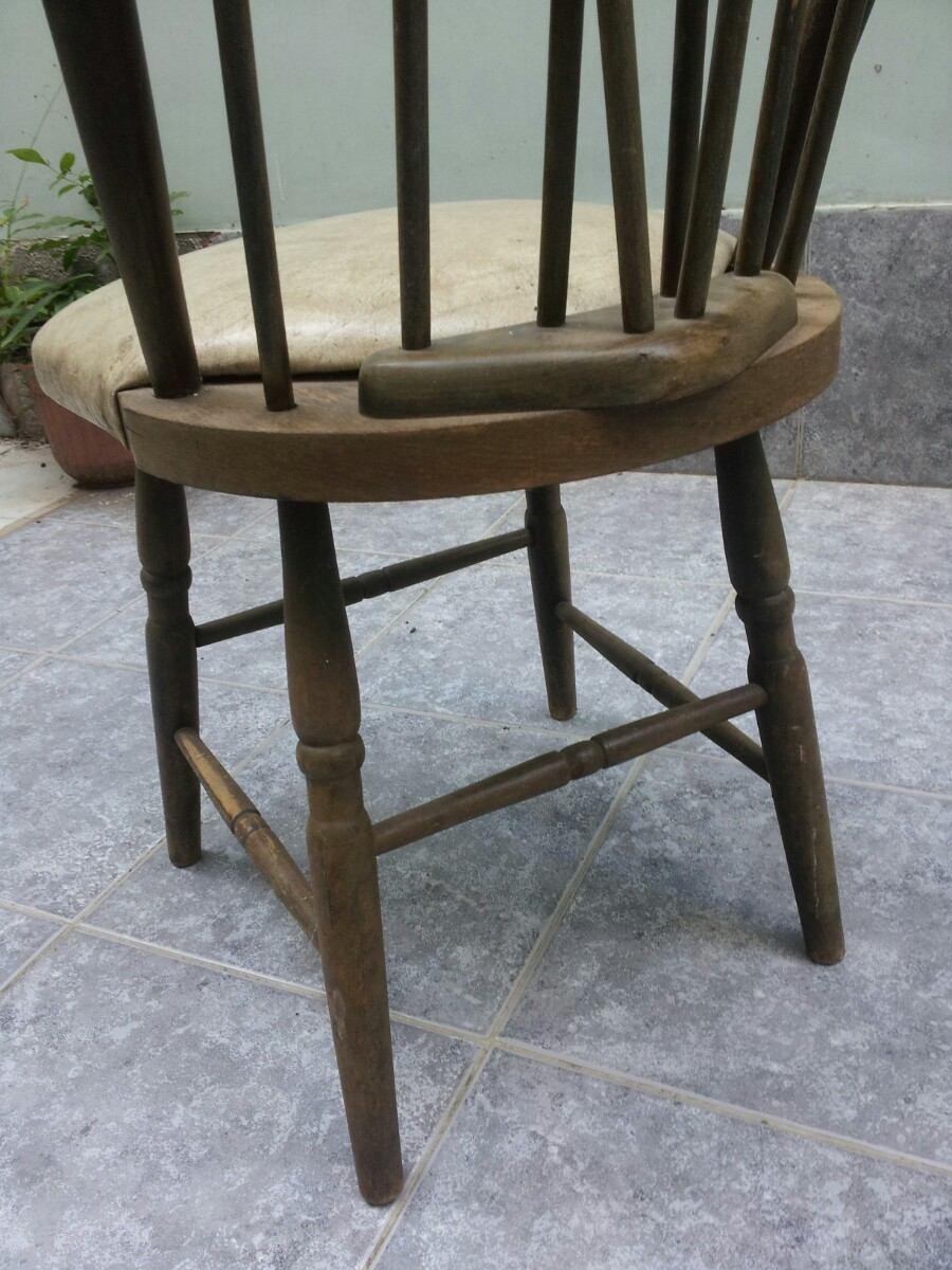 Restaurar mecedora paso a paso fabulous restaurar for Como tapizar sillas antiguas