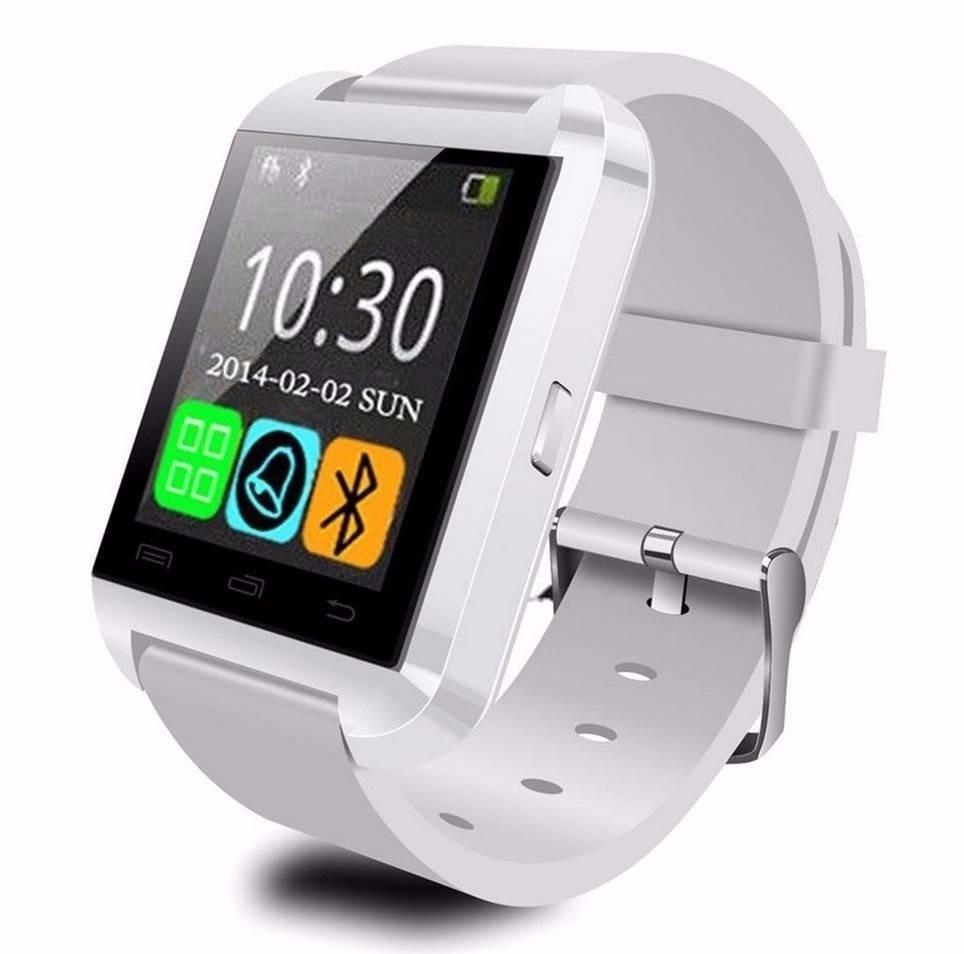 a3dd2baaabf 10 smartwatch u8 relógio inteligente bluetooth android ipho. Carregando  zoom.