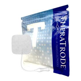 10 Sobres De Electrodos Theratrode Tens, Electro