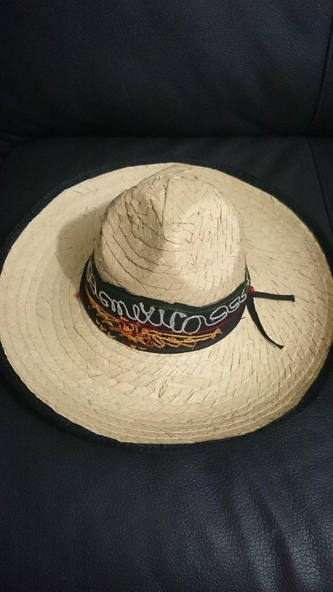 10 Sombrero Charro Escaramuza Niño Bebe Caporal Mexico -   899.00 en ... ba91f373a1c