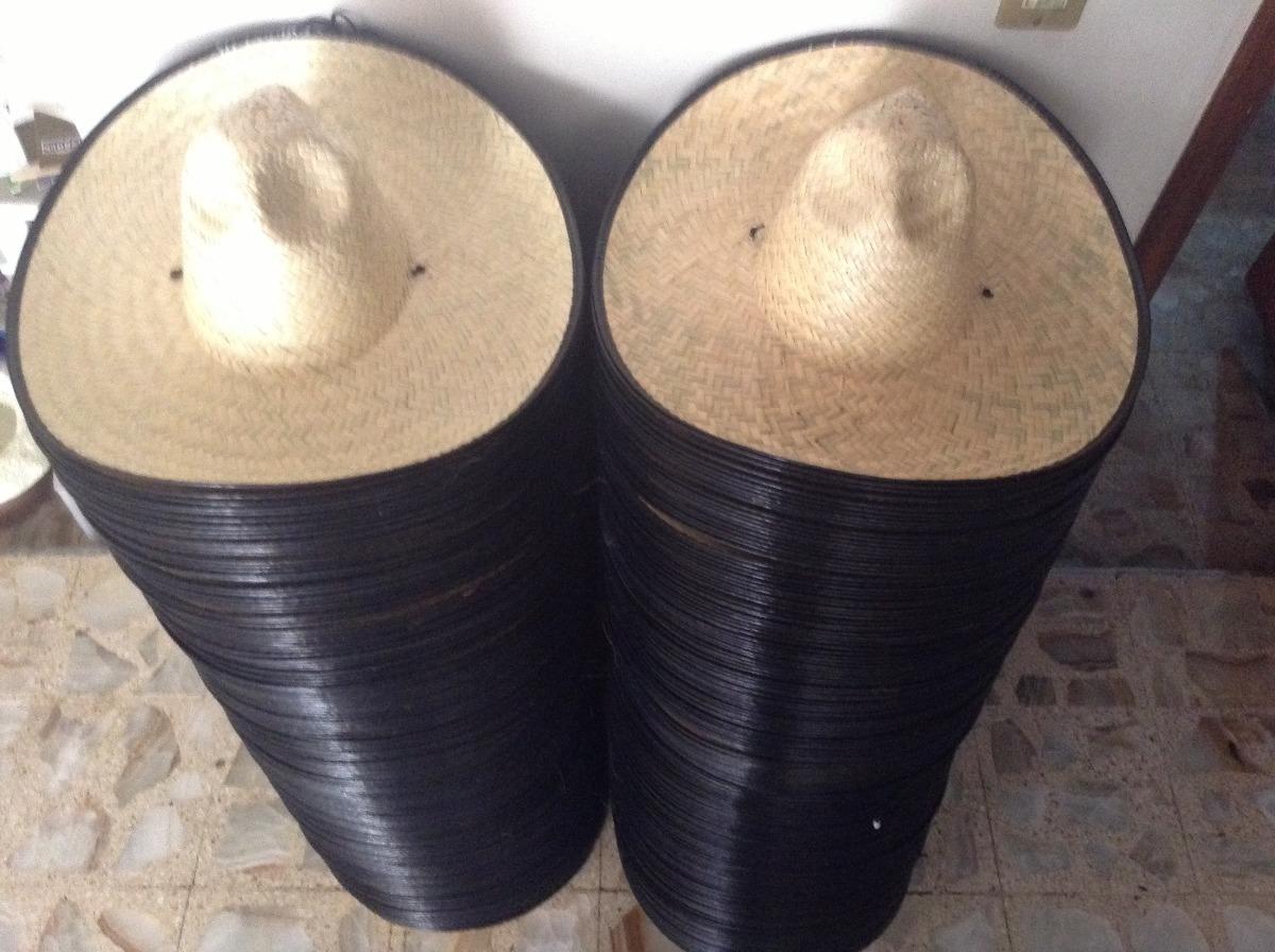 73c2cf227ba7c 10 sombrero charro paja palma adulto mexico fiesta economico. Cargando zoom.