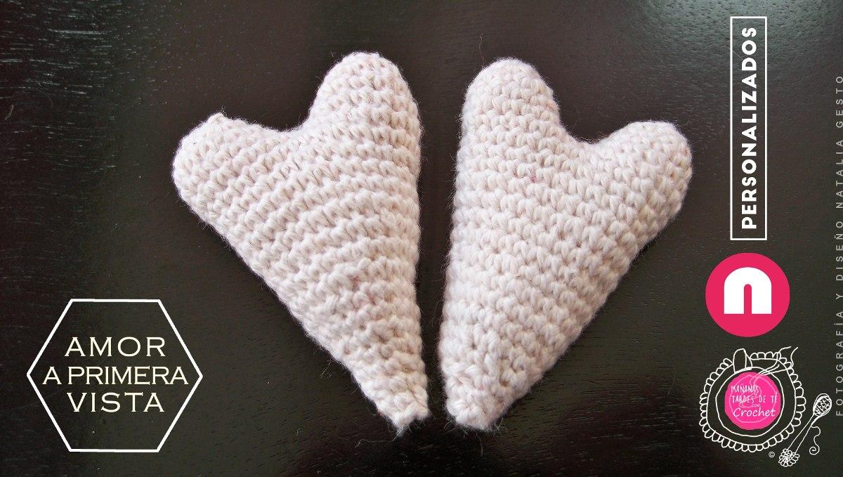 Amigurumi Llavero Corazon : Mariposas amigurumi patrón gratis en español aquí