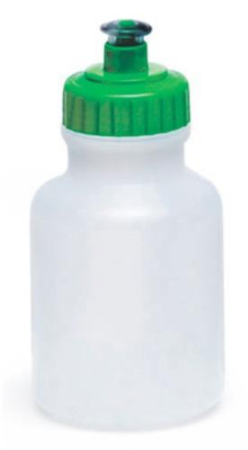 10 squeezes para personalizar + brindes