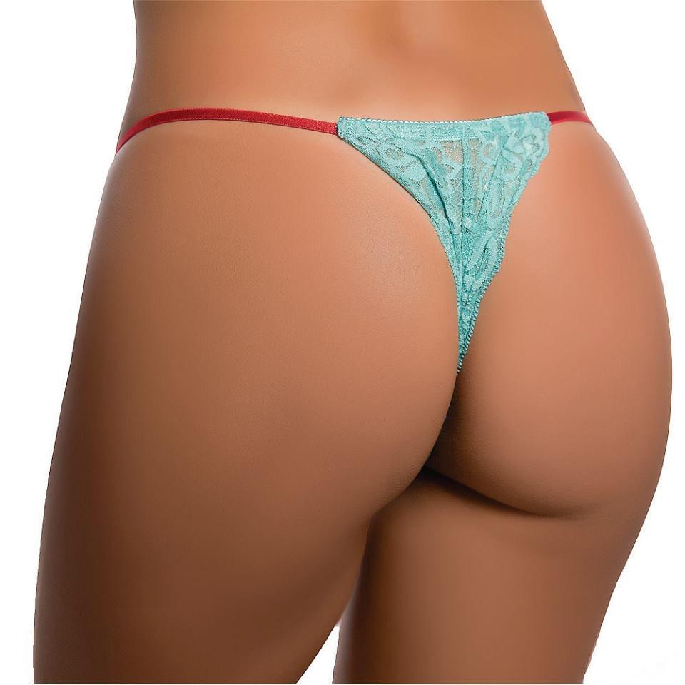 10 tanga renda g-string regulável atacado revenda lingerie. Carregando zoom. 459f5c73248