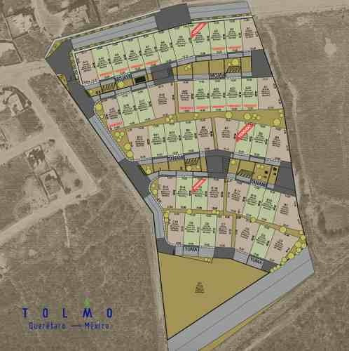 10 terrenos residenciales en esquina en fracc. residencial (nb-)