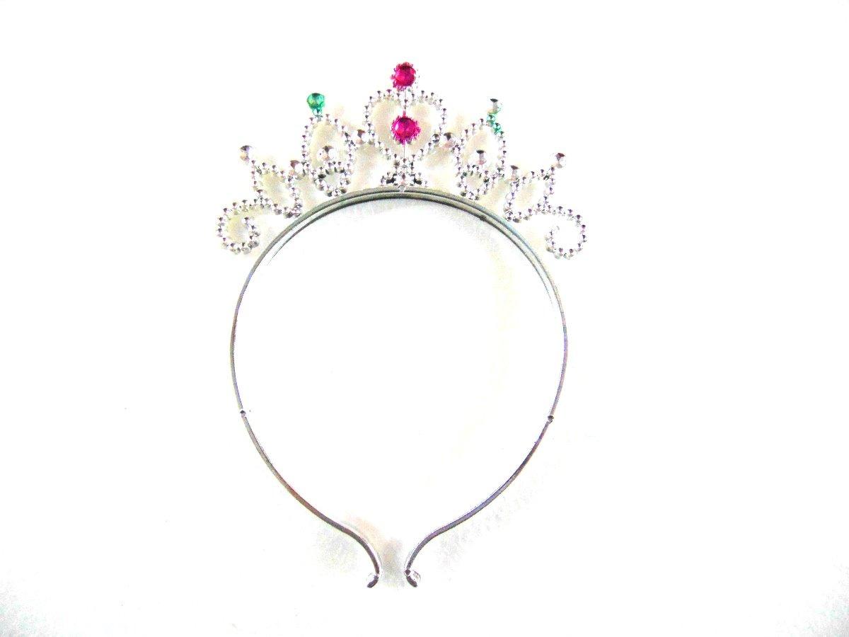 elige genuino fina artesanía buscar auténtico 10 Tiaras Coronas Diadema Princesa Fiesta Princesas Corona