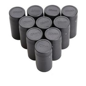 10 Tinteiros Refil Tinta Para Etiquetadoras Mx5500 E M14