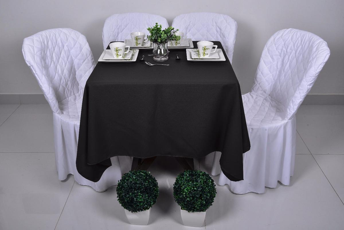 10 toalha de mesa quadrada 1 50x1 50 oxford p festa buffet r 99 96 em mercado livre. Black Bedroom Furniture Sets. Home Design Ideas