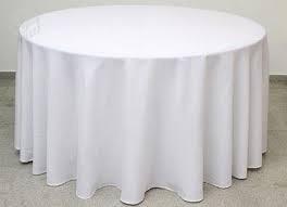 10 toalhas redondas oxford 2,70 mt diâmetro buffet festas